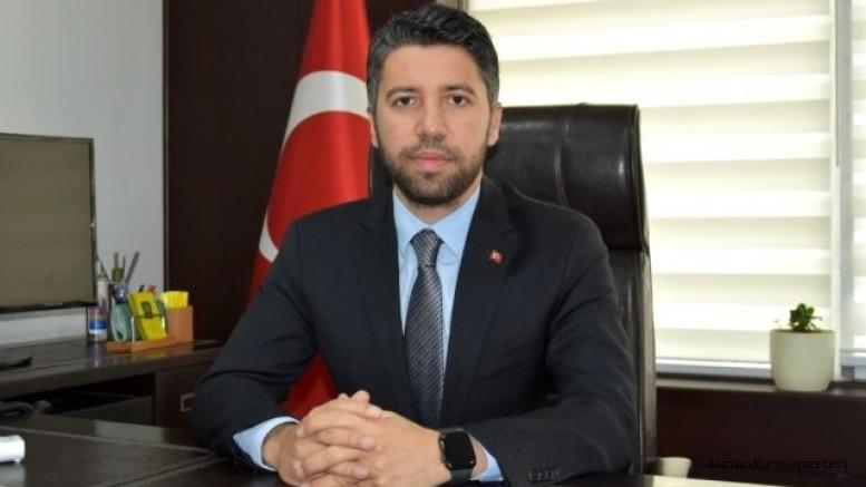Başkan Mehmet Ay, 'Gönüller kazandıkça AK Parti ailemiz de büyüyor'