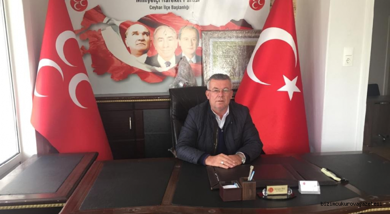 Erdoğan Ekli, Milli Şehit Kemal Bey'in büstüyle ilgili açıklama yaptı