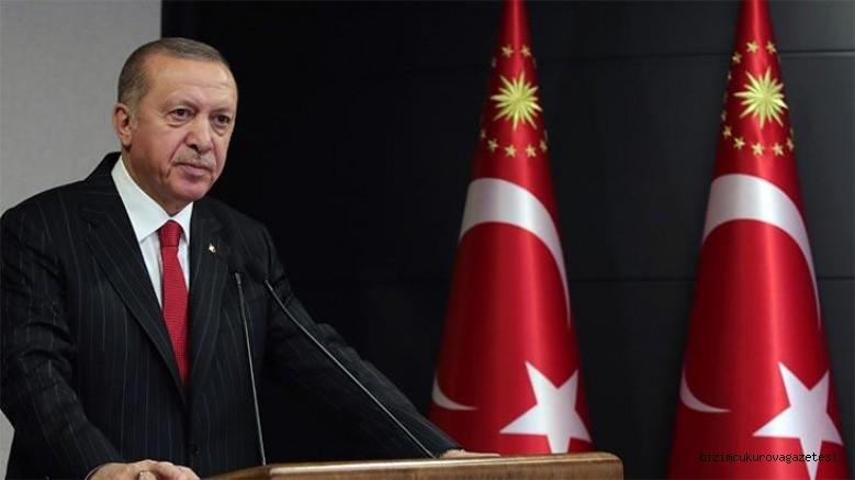 Erdoğan'ın Koronavirüs tedbirleri açıklamasından satır başları